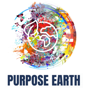 Purpose Earth Logo